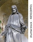 Historic Jesus On The Mystery...