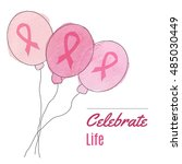 Balloons With Breast Cancer...
