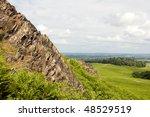 Precambrian Hills