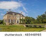 Dalfsen  Netherlands   August...