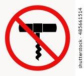 cokscrew icon. corkscrews are...