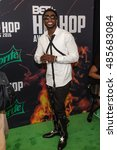 rapper gucci mane attends the... | Shutterstock . vector #485683084