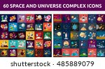 Bundle Space And Universe...