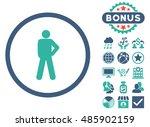 audacity icon with bonus... | Shutterstock .eps vector #485902159