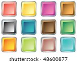 vector illustration with the... | Shutterstock .eps vector #48600877