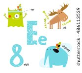vector illustration for... | Shutterstock .eps vector #486113539