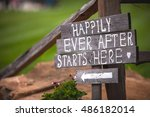 Happily Ever After Starts Here...