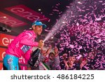 sant anna  italy may 28  2016 ... | Shutterstock . vector #486184225