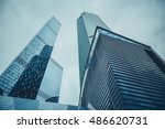 moscow  russia   september 13 ... | Shutterstock . vector #486620731