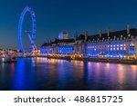 London  Uk   Circa April 2014 ...