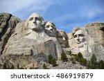 Small photo of Rushmore National Mamorial