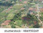 alajuela  costa rica   may 24   ... | Shutterstock . vector #486950269