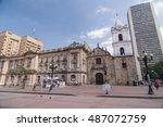 Bogota  Colombia   January 18 ...