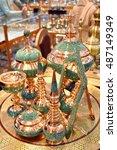 Handicraft Made In Esfahan ...