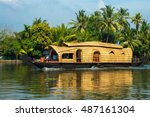A Traditional Houseboat For...