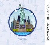American Landmarks ...