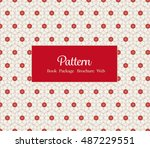 vector seamless pattern...