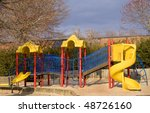 playground   Shutterstock . vector #48726160
