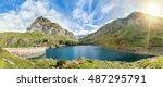 Gloriettes Lake   Is An...