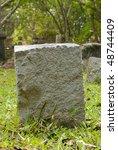 Tomb Stone