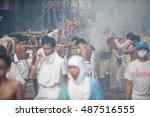 Phuket  Sep 29 2014  Taoists...