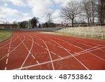 stadium | Shutterstock . vector #48753862