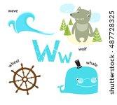 vector illustration for... | Shutterstock .eps vector #487728325
