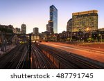 The Architecture Of Boston In...