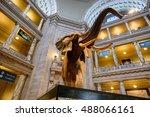 Washington D.c. Usa   August 1...