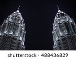 kuala lumpur  malaysia   19 may ...   Shutterstock . vector #488436829