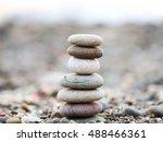 Stone  Rock  Balance