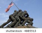 The Us Marine Corps War...