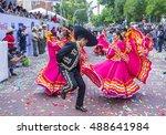 guadalajara   mexico   aug 28   ...   Shutterstock . vector #488641984