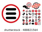 stack icon with bonus clip art. ...