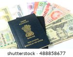 india passport and foreign...