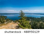 Jenny Lake View From...