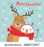 Christmas Card. Funny...