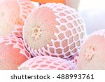 Pile Of Melon  For Sale