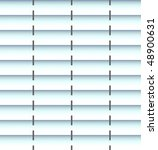 blinds 2 | Shutterstock . vector #48900631
