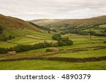Swaledale  North Yorkshire ...