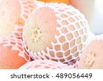 Pile Of Melon  For Sale In The...