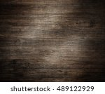 old wood texture | Shutterstock . vector #489122929
