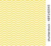 vector seamless abstract...   Shutterstock .eps vector #489140545