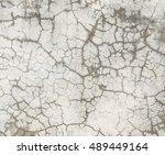 cement wall | Shutterstock . vector #489449164