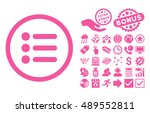 items icon with bonus pictures. ...