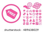 free sticker pictograph with...