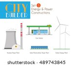 city builder set 3  energy and