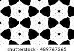 abstract art classic luxury and ... | Shutterstock . vector #489767365