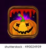 halloween game icon.dead...