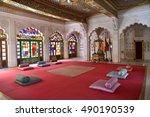 editorial  jodhpur  rajasthan... | Shutterstock . vector #490190539
